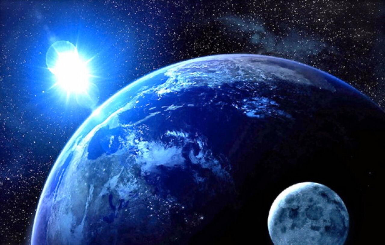 Вкосмосе обнаружили пообразу иподобию солнечной системы с8 планетами