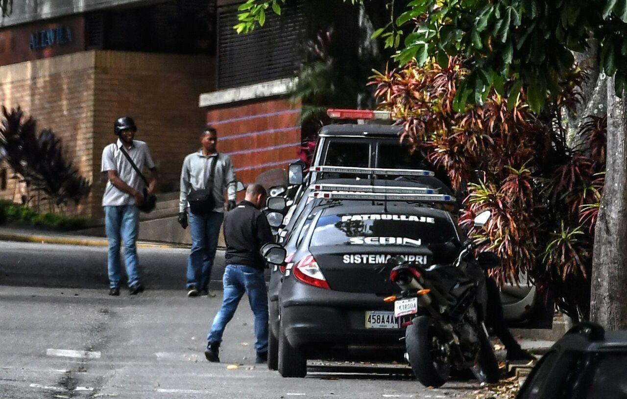 СМИ докладывают о78 погибших при бунте втюрьме Венесуэлы