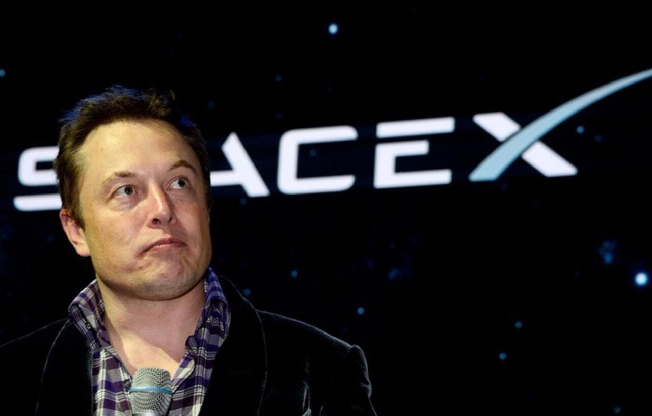 Илон Маск поведал опланах SpaceX поколонизации Марса