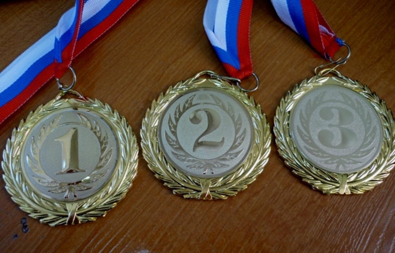 Елена Устинова стала призером Чемпионата Российской Федерации порукопашному бою