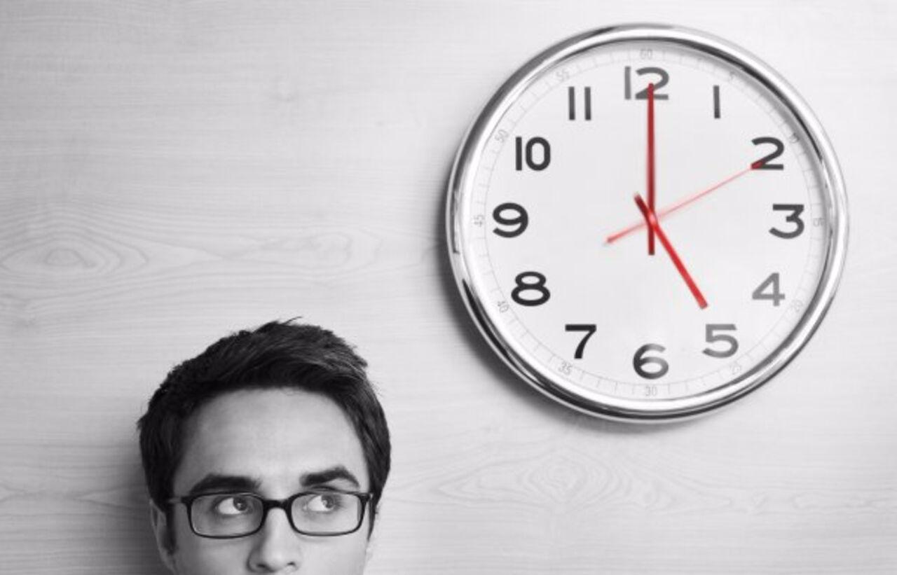 Людям следует работать пошесть часов вдень— ученые