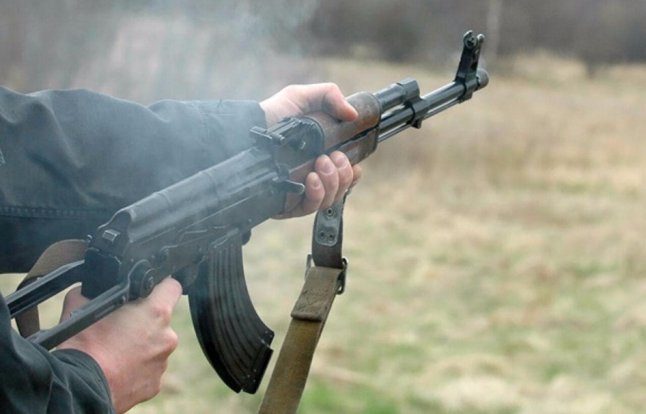 Урасстрелявшего сослуживцев вАмурской области военного мог быть нервный срыв