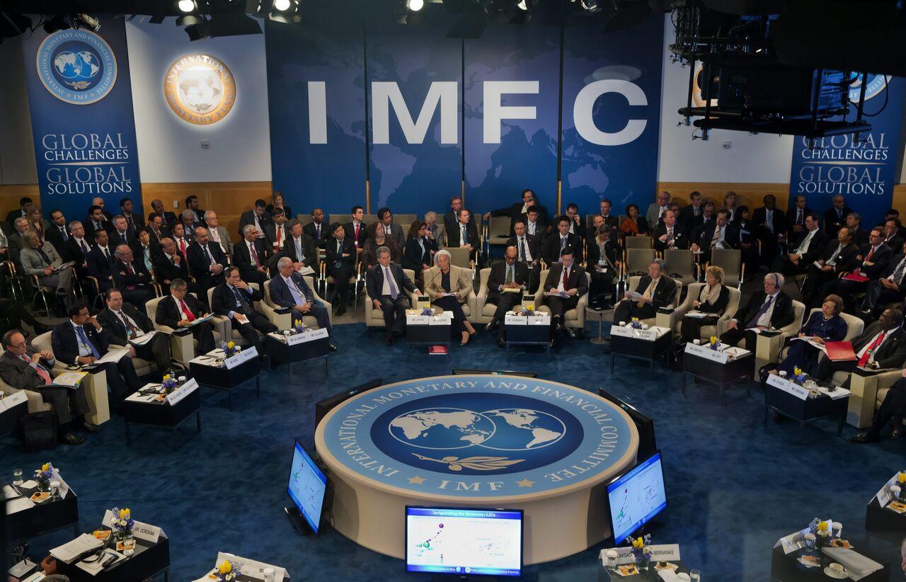 МВФ ухудшит прогноз падения ВВП России в 2016 году