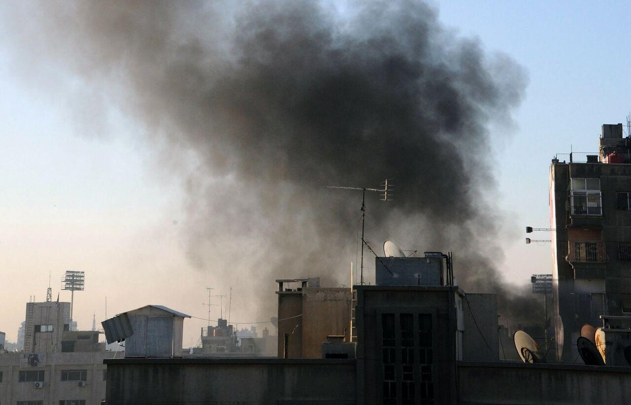 США неосудили обстрел посольстваРФ вСирии