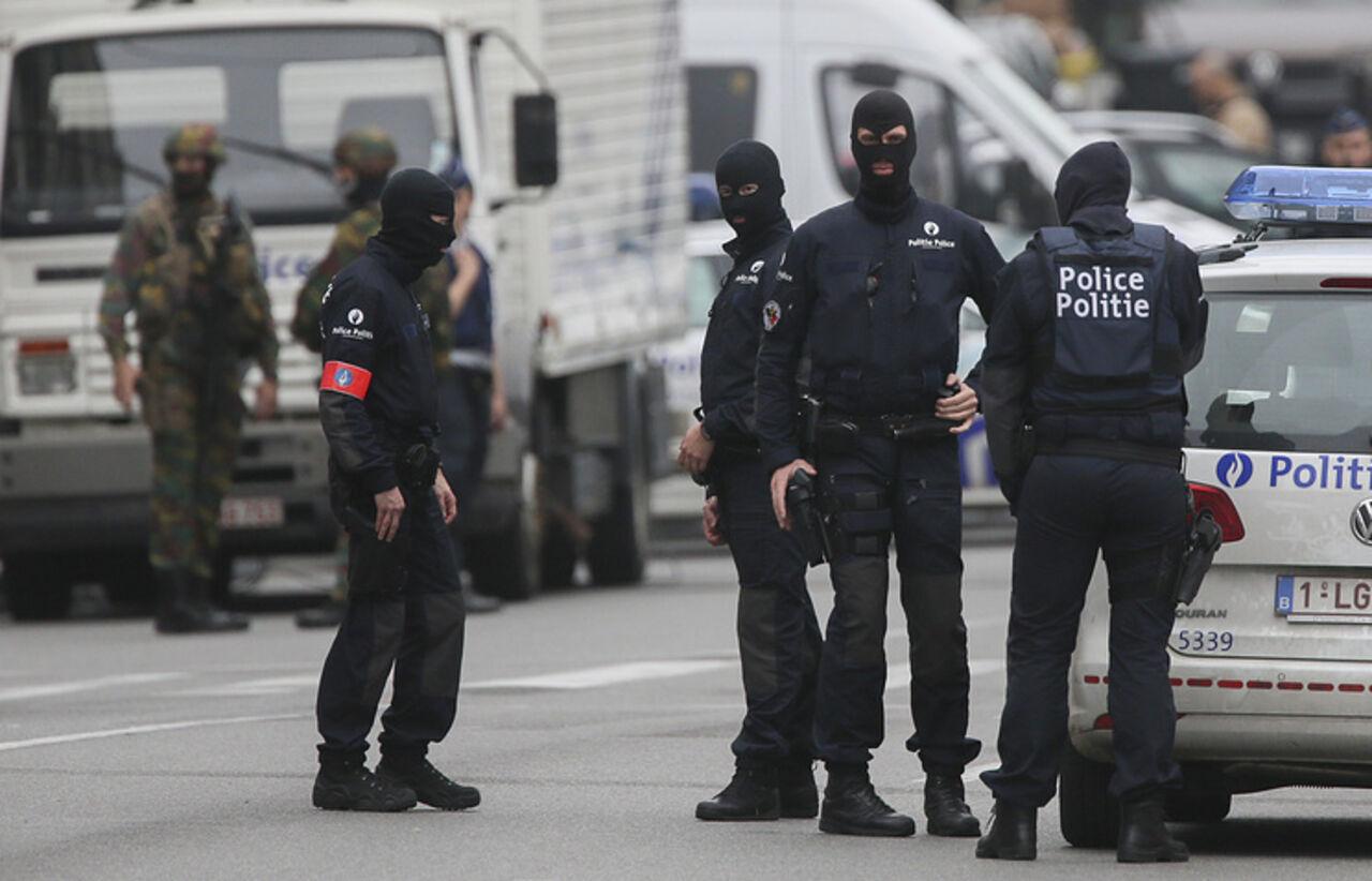 ВТурции арестован террорист, устроивший стрельбу вновогоднюю ночь