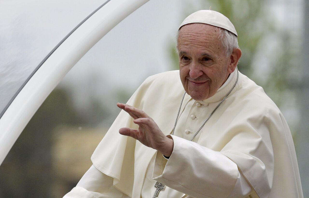 Ребенок вСША признался впланировании покушения наПапу Римского
