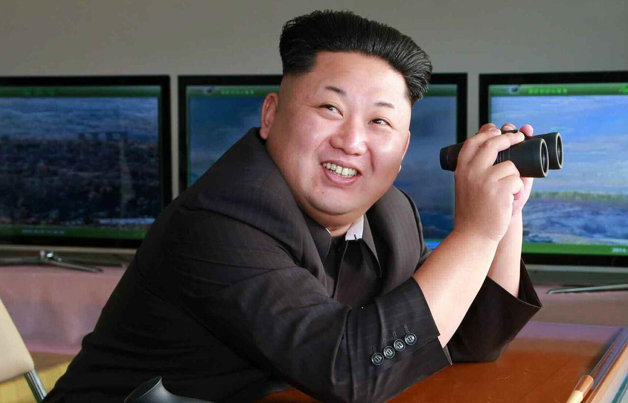 Гражданин КНДР переплыл поморю вЮжную Корею