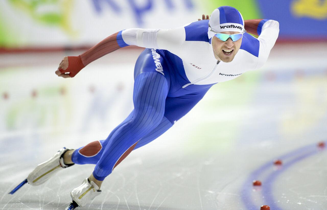 Конькобежка Шихова завоевала серебро наэтапеКМ вКанаде