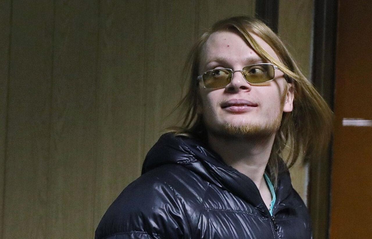 Юрист сказал о прекращении уголовного преследования математика Богатова