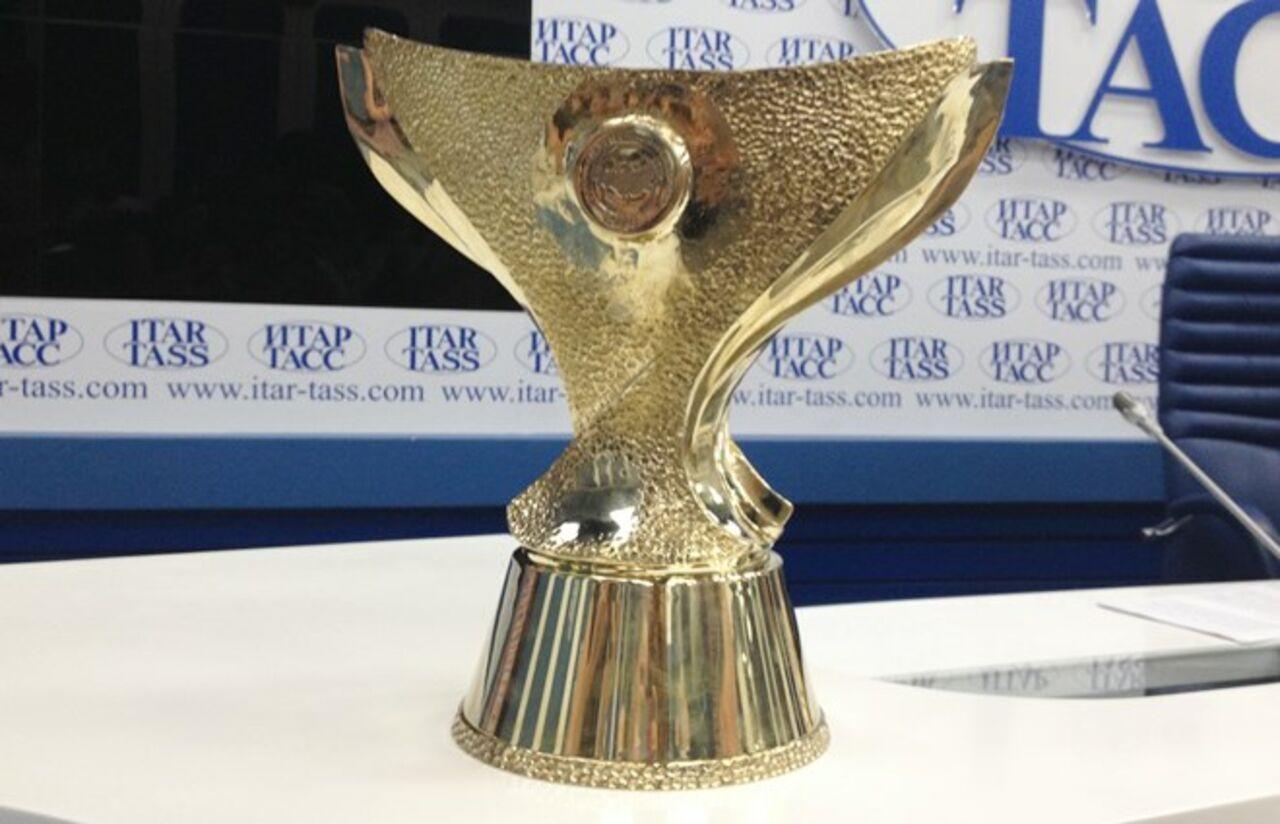 Идея проведения Суперкубка РФ вКатаре получила поддержку уклубов иРФС