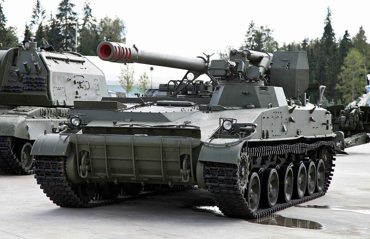 Вновокузнецком музее боевой техники появятся новые экспонаты