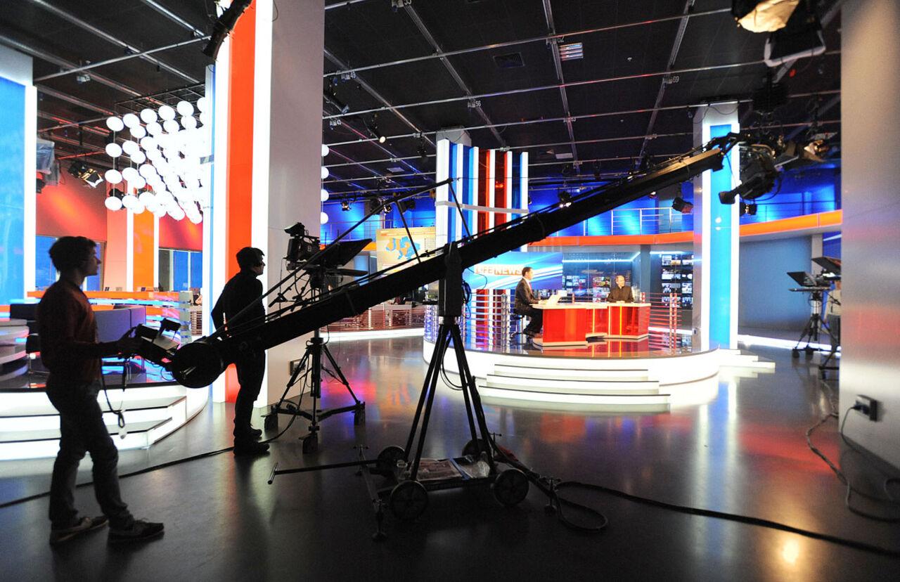 НТВ прекращает выпуск ток-шоу «Говорим ипоказываем»