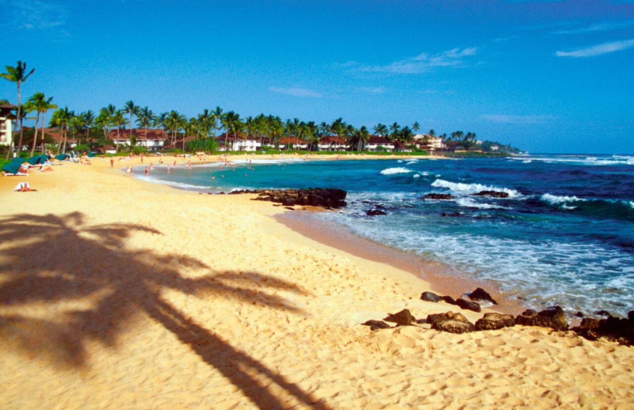 США подготовятся кядерному удару поГавайским островам