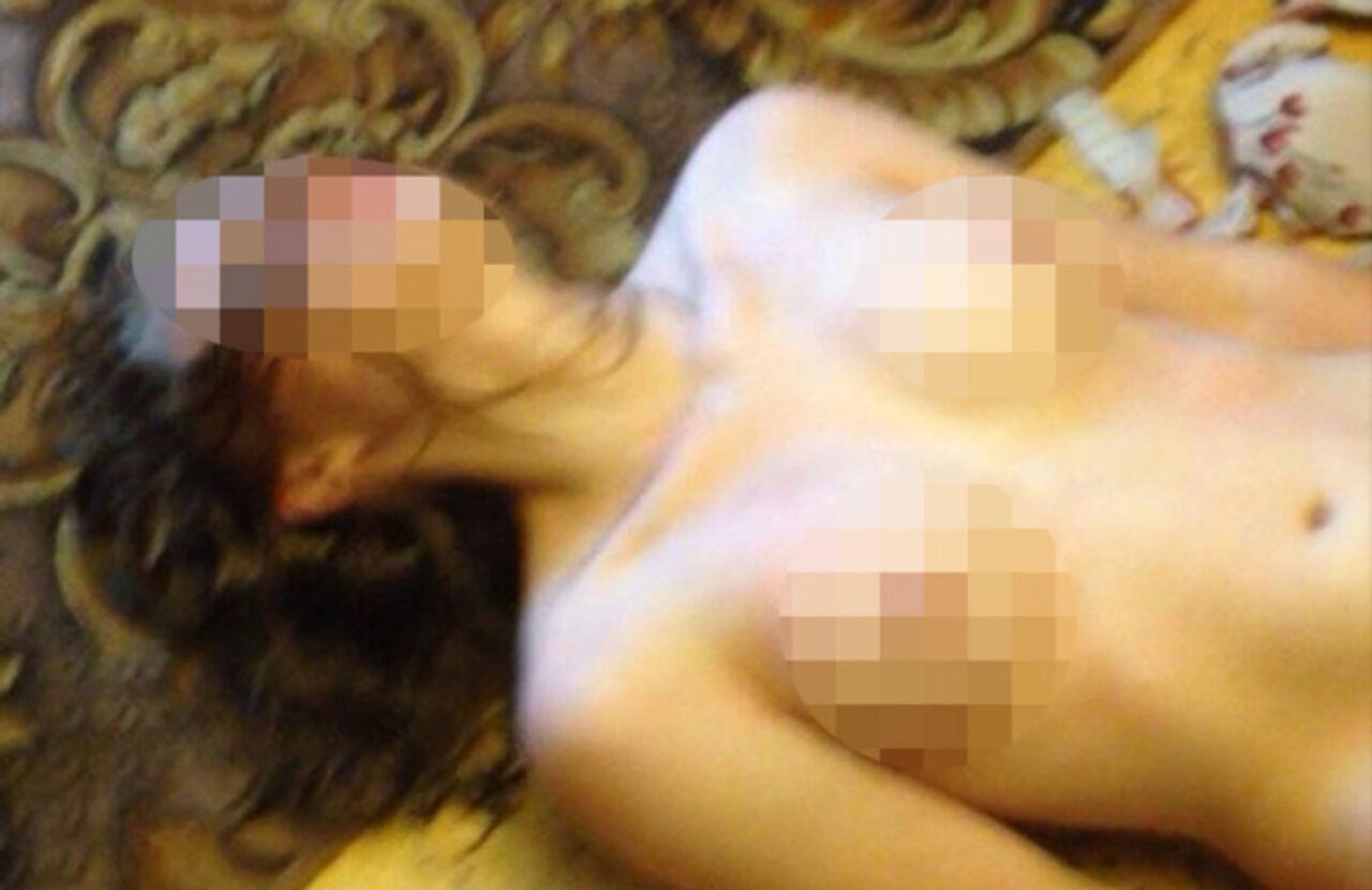 Русские девушки сняли парня для порно