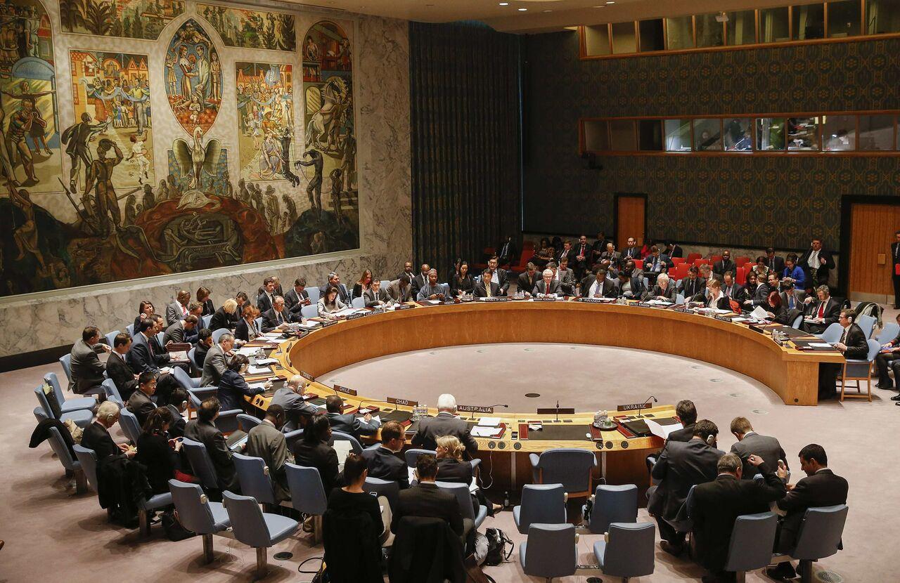 Совбез ООН безоговорочно подтвердил позицию отерриториальной целостности Украины— Ельченко