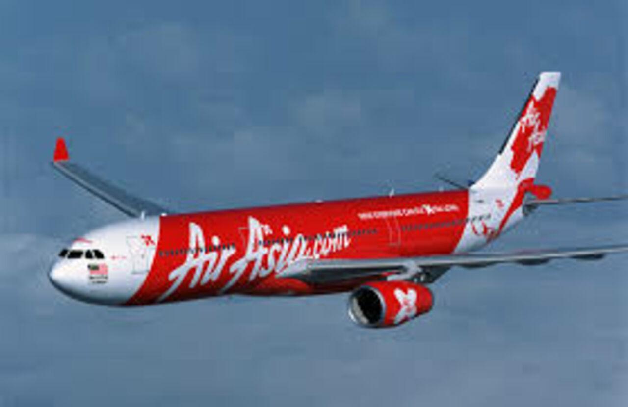 Пилот AirAsia ошибся ипосадил самолет невтой стране