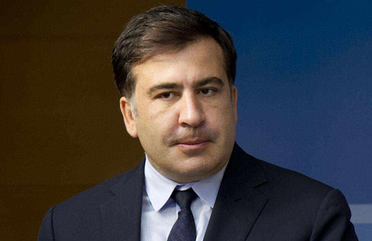 Саакашвили обвинил собственников рынка «7 километр» в финансовом снабжении Януковича итеррористов