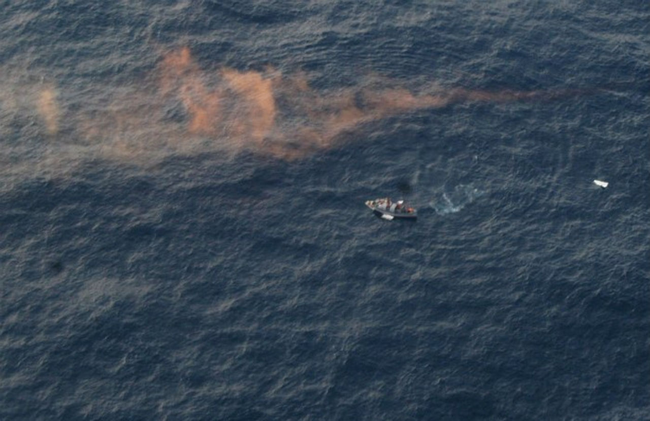 Источник проинформировал опопытке командира Ту-154 посадить самолёт наводу