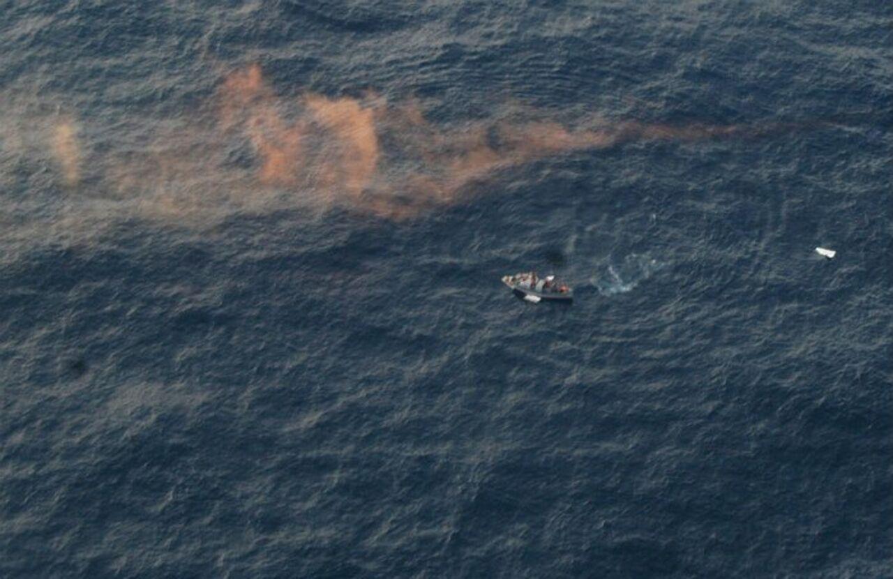 Следов взрывчатки не найдено наобломках рухнувшего Ту-154
