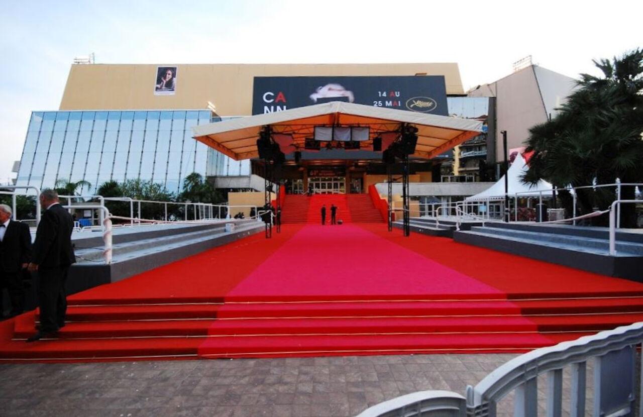 Фильм Новосибирского режиссёра примет участие вконкурсе наКаннском фестивале
