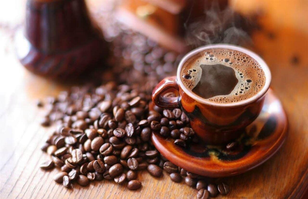 Ученые поведали, как кофе помогает сбросить лишний вес