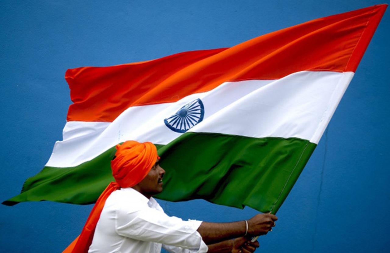 Индия хочет самостоятельно отправить человека вкосмос к 2022-ому