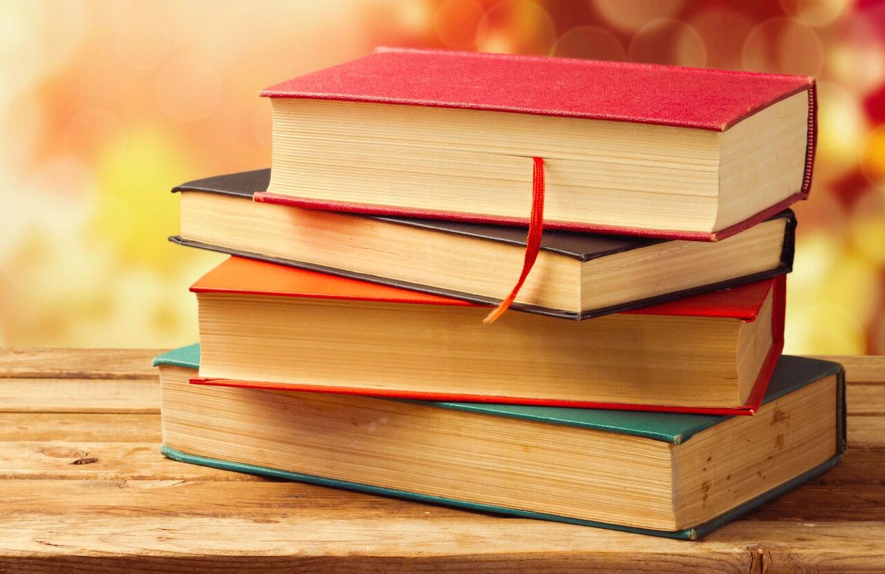 Названы самые реализуемые книги года в Российской Федерации