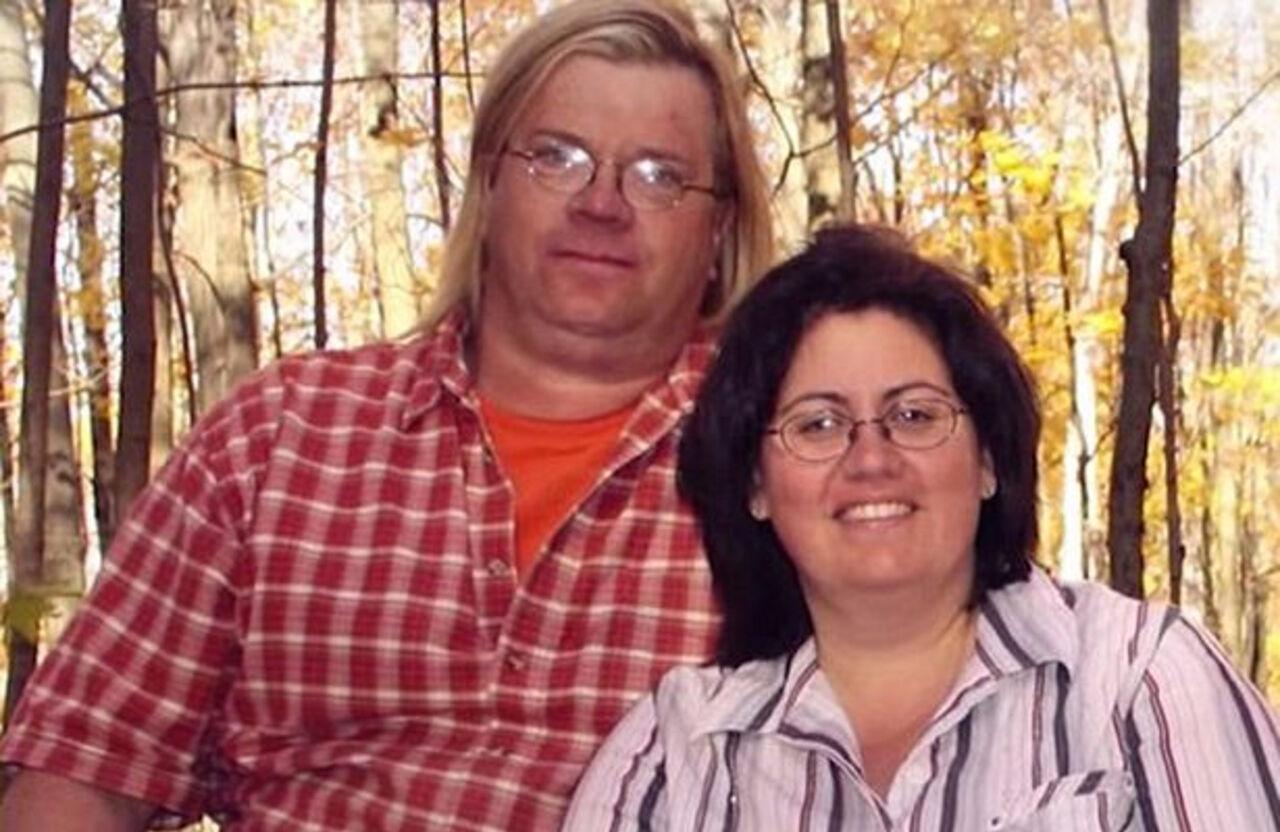 Транс муж и жена 6 фотография