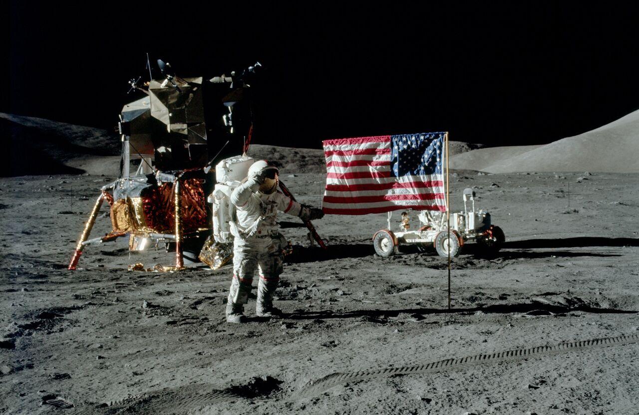Власти дали разрешение частной компании Moon Express осуществить полёт на Луну в 2017 году