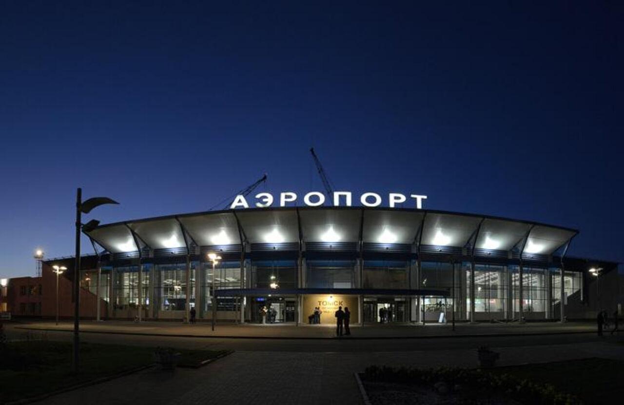 Авиамаршрут Томск— Тюмень возобновится кначалу весны