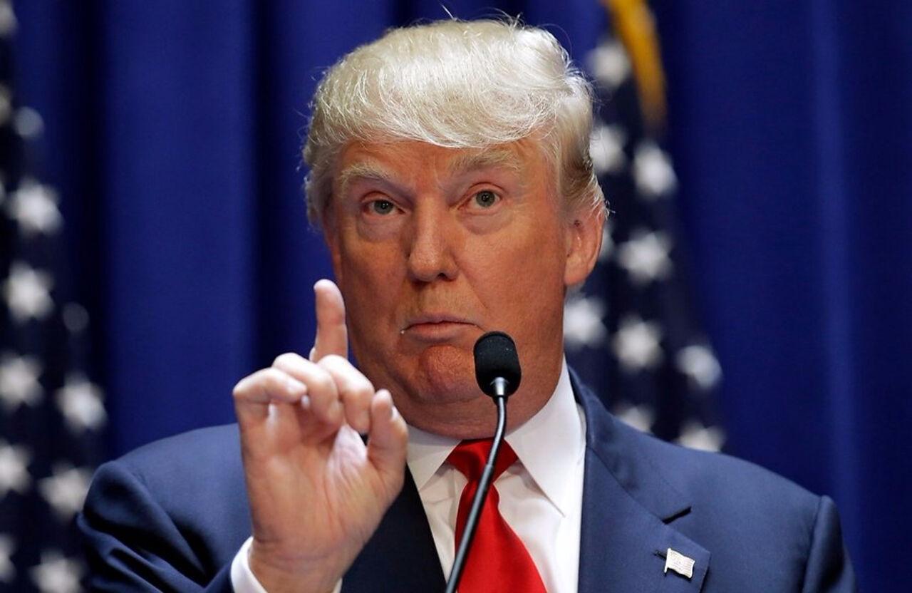 ВБелом доме допускают, что спецпрокурор захочет допросить Трампа