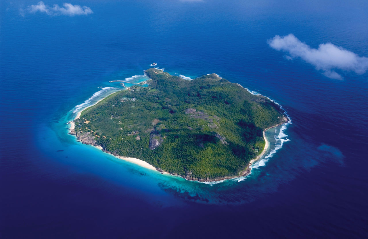 Продажа острова цена