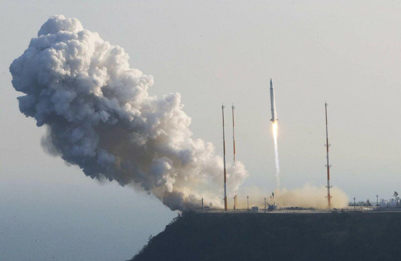 КНДР провела неудачный запуск баллистической ракеты— США