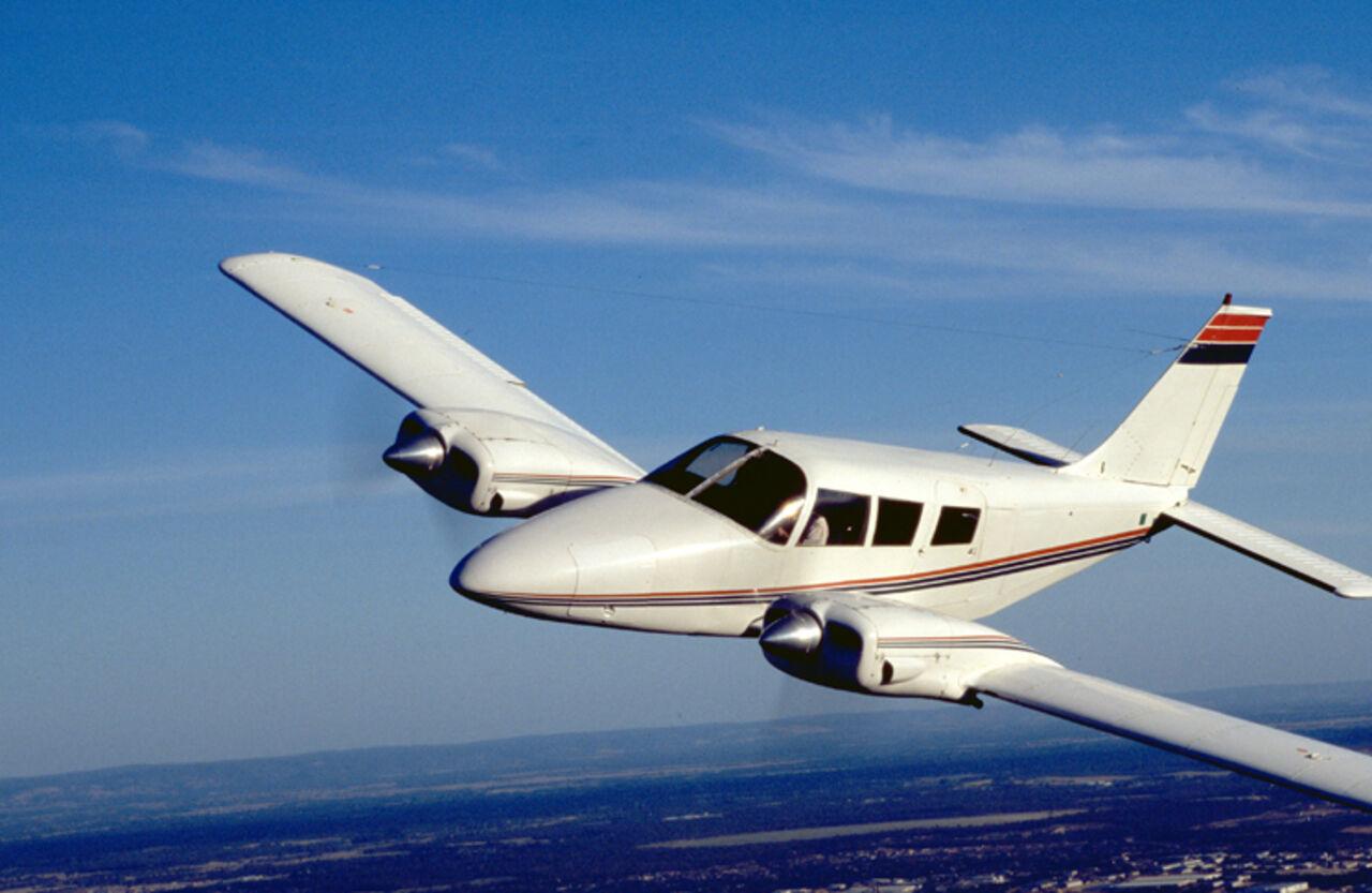 ВоФлориде ввоздухе столкнулись два легкомоторных самолета: трое погибших