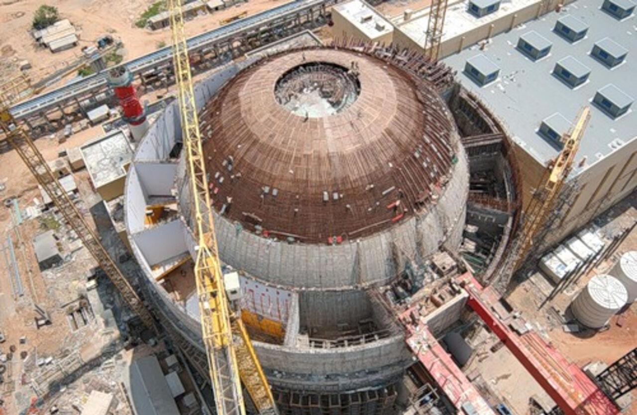short essay on kudankulam nuclear power plant