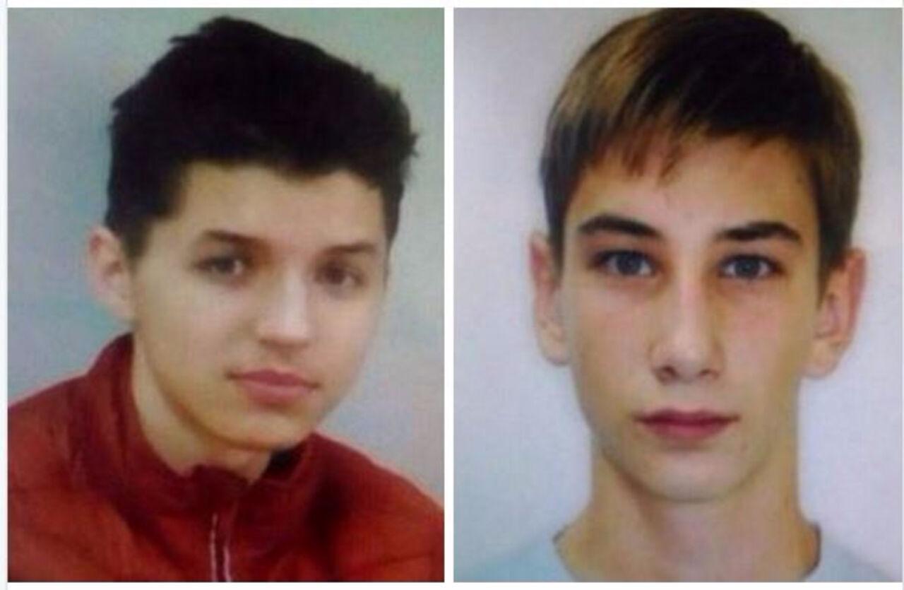 Пропавших кемеровских молодых людей отыскали вГорном-Алтае