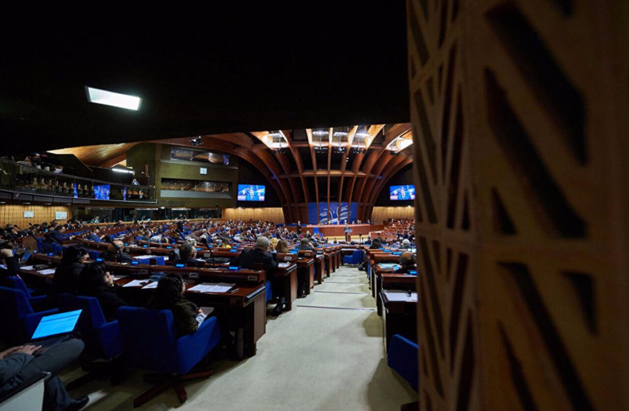 ВСовете Европы хотят снять санкции против Российской Федерации  - Ягланд