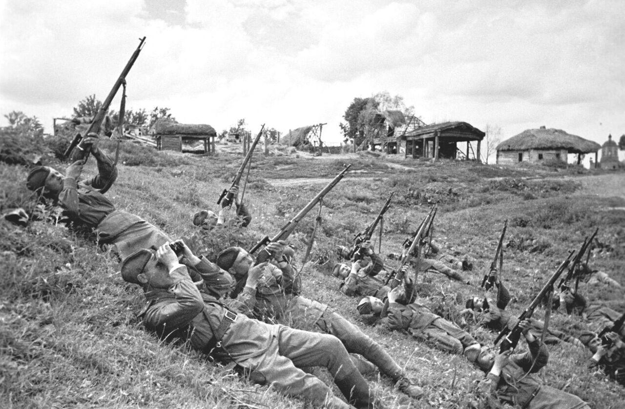 Секс в 2ой мировой войны фото 6 фотография