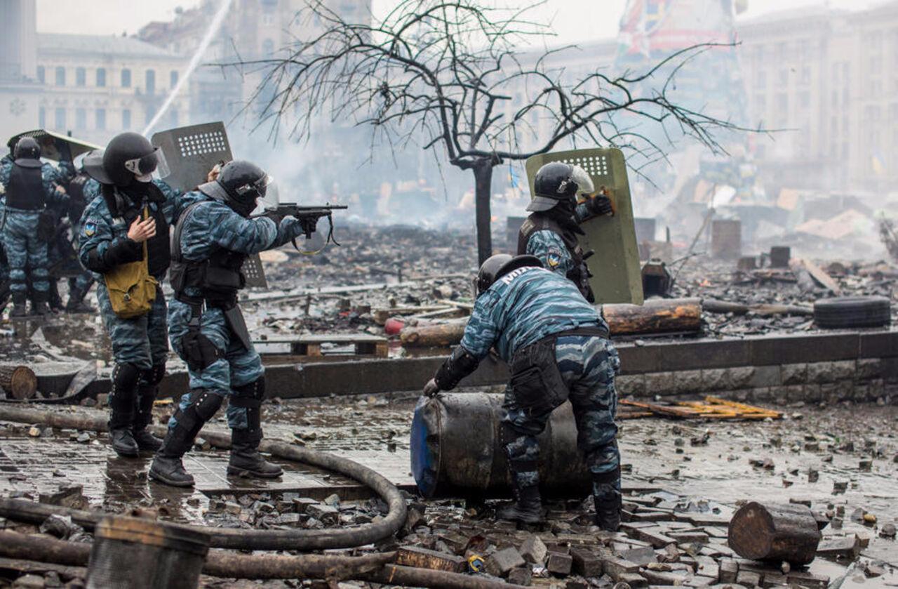 ВУкраинском государстве снижается численность населения