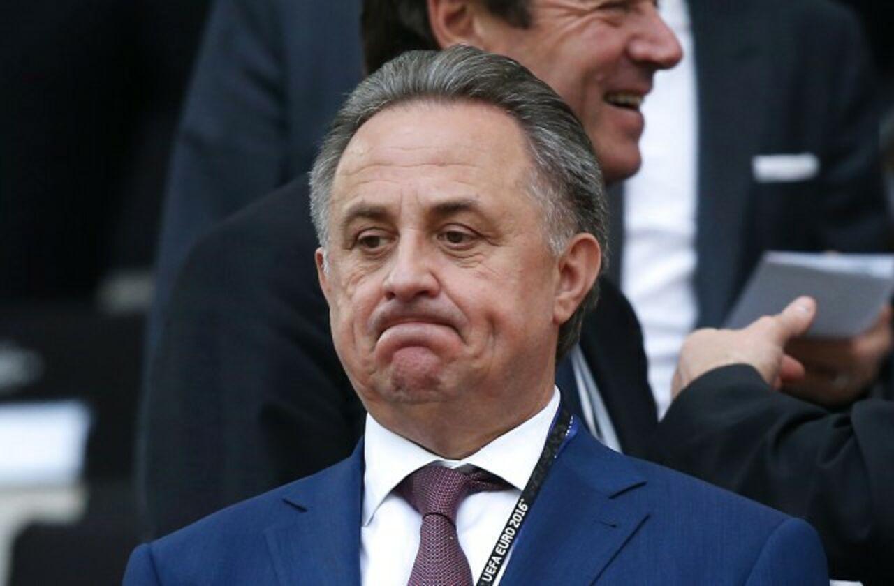 Каких-либо президентских указов вотношении Мутко наданный момент нет— пресс-секретарь главы российского государства