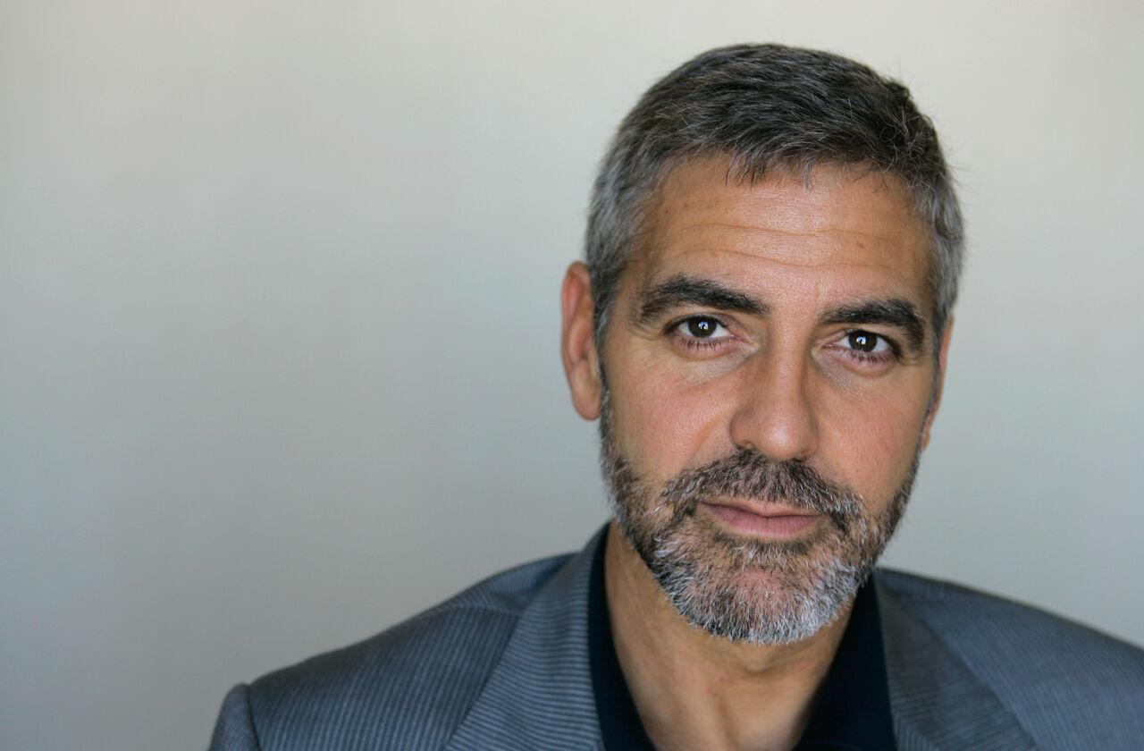 Джордж Клуни получит премию «Сезар» зазаслуги вкинематографе