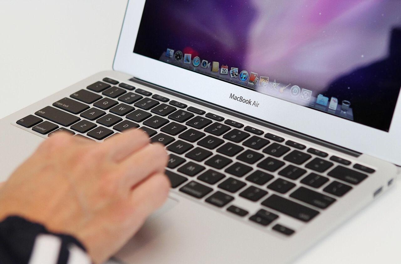 Реклама Google заносит вирусы накомпьютеры Mac
