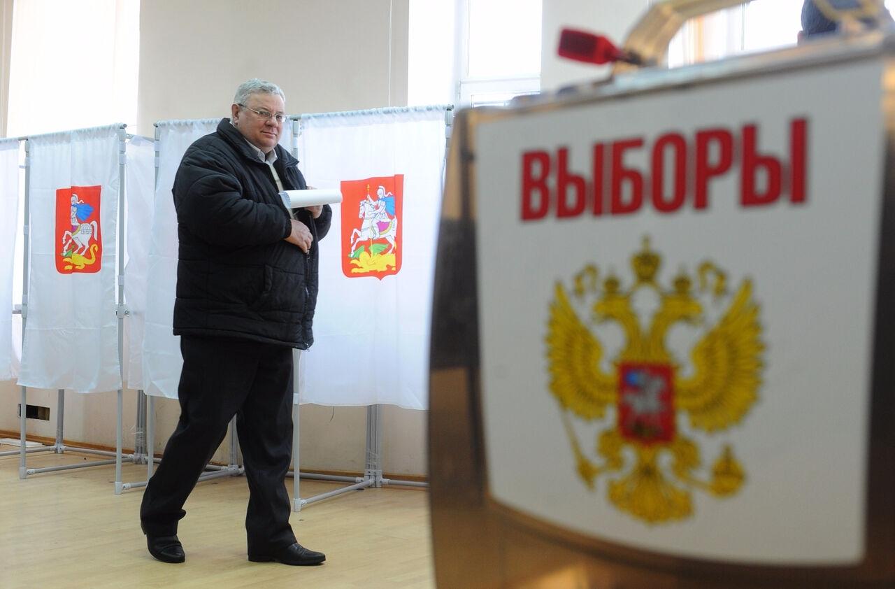 Порезультатам выборов Путин отправит вотставку до10 губернаторов— Кремль