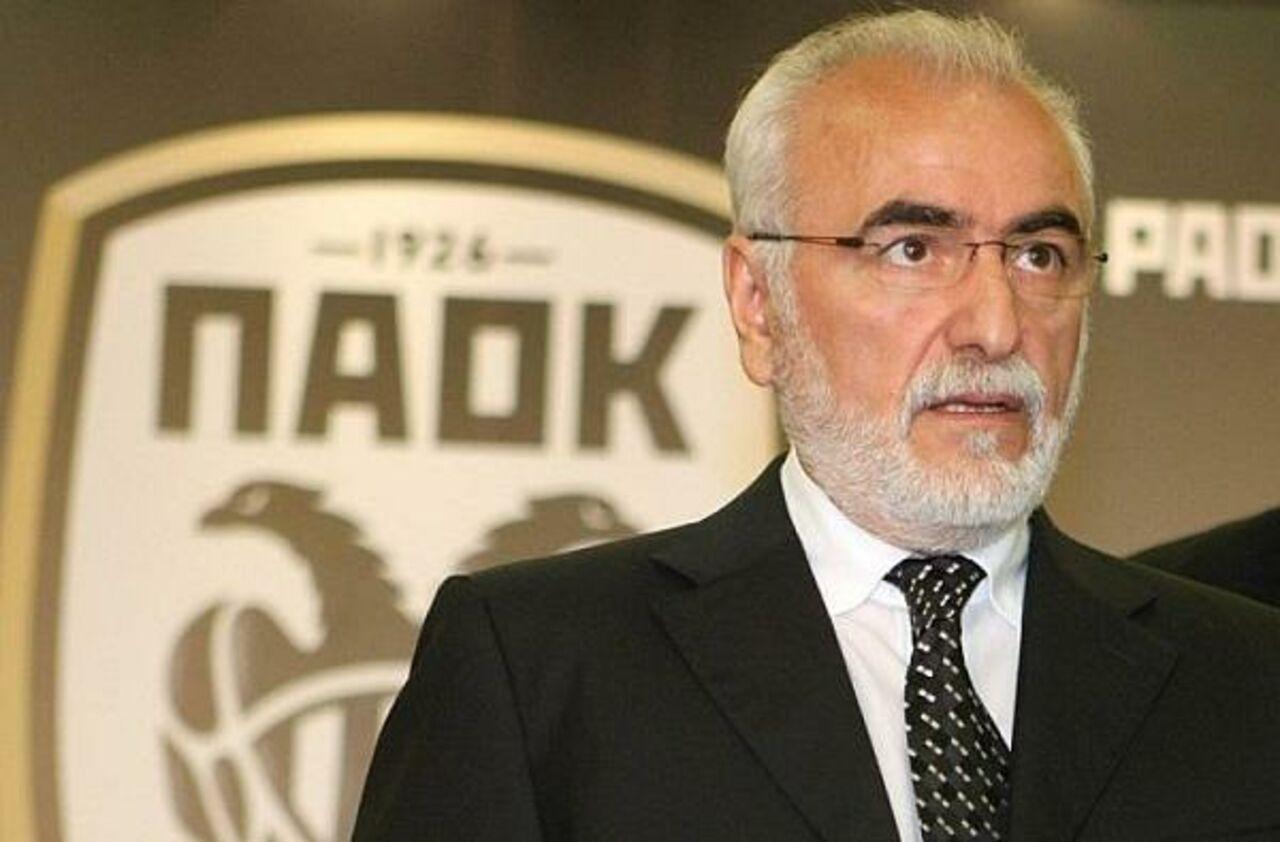 Вооруженный русский предприниматель прервал футбольный матч вГреции