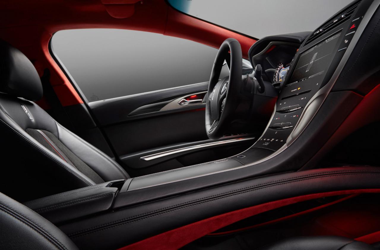 Автомобильные эксперты составили автомобилей отличающихся удобным и качественным салоном