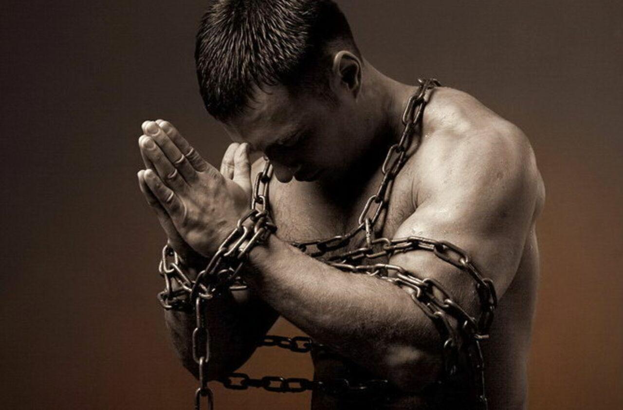 Как сделать мужа раба