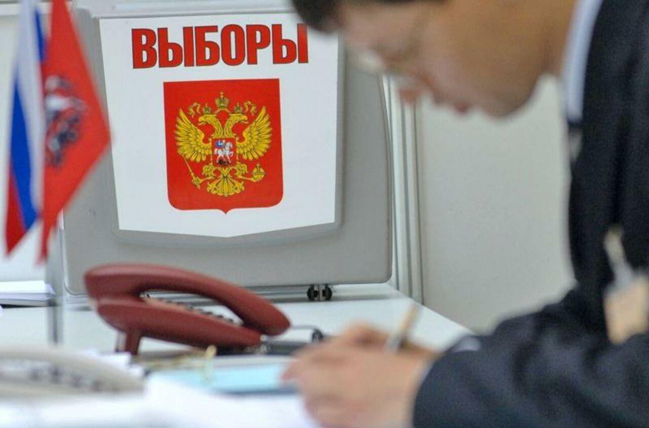 Кремль желает через сайт знакомств обеспечить явку навыборах