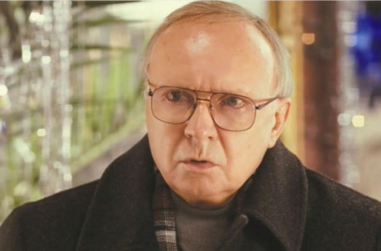 Андрей Мягков : биография, личная жизнь, семья, жена, дети. - GlobalSib 84