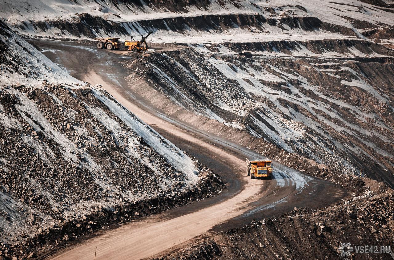 «МелТЭК» планирует покупку угольного разреза уСДС