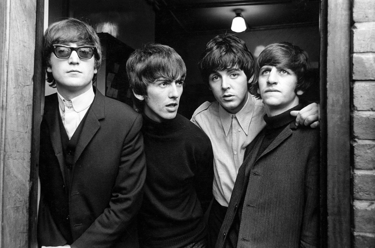 the history of the popular music group the beatles For about six years, from 1968 through 1975, the band was one of the most popular and influential rock groups in the world, their music embraced by critics (and, to a somewhat lesser degree, the public) as seriously as the music of the beatles and the rolling stones.